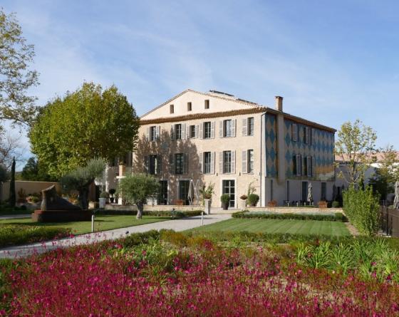 Séjour en Provence Verte